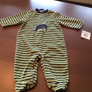 Boys - jumpsuit - terry -  new